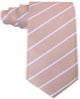 Scott-Allan-Mens-Necktie-Pencil-Striped-Mens-Tie thumbnail 9