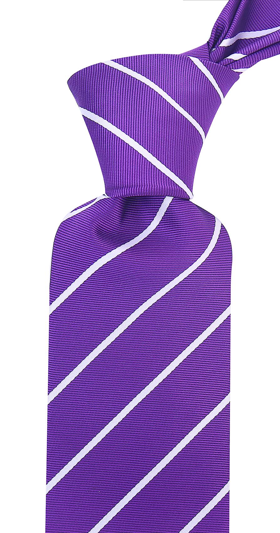 Scott-Allan-Mens-Necktie-Pencil-Striped-Mens-Tie thumbnail 37
