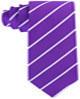 Scott-Allan-Mens-Necktie-Pencil-Striped-Mens-Tie thumbnail 40