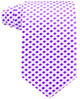 Scott-Allan-Mens-Checkerboard-Necktie-Mens-Tie thumbnail 17