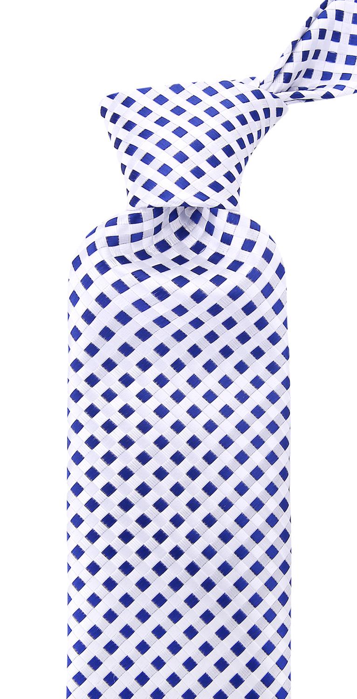Scott-Allan-Mens-Checkerboard-Necktie-Mens-Tie thumbnail 8