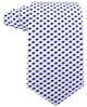 Scott-Allan-Mens-Checkerboard-Necktie-Mens-Tie thumbnail 11