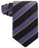 Scott-Allan-Mens-College-Striped-Necktie thumbnail 18