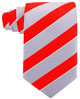 Scott-Allan-Mens-College-Striped-Necktie thumbnail 23