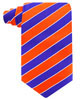 Scott-Allan-Mens-College-Striped-Necktie thumbnail 35