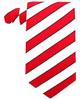Scott-Allan-Mens-College-Striped-Necktie thumbnail 15