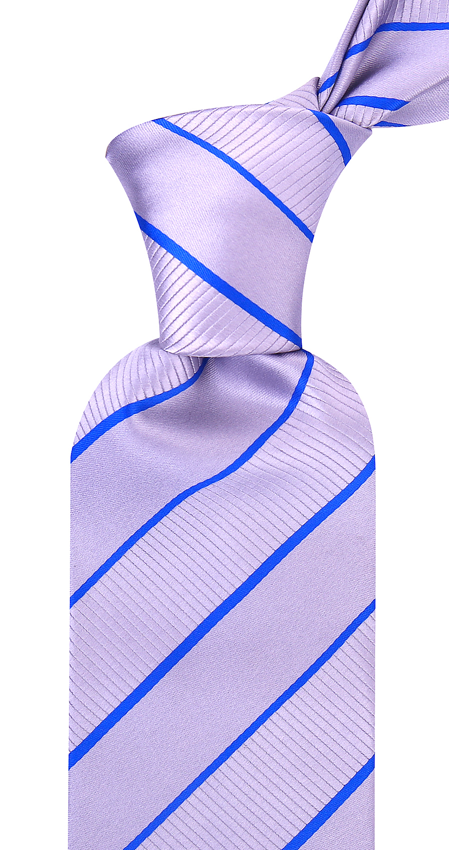 Scott-Allan-Mens-Striped-Necktie thumbnail 7