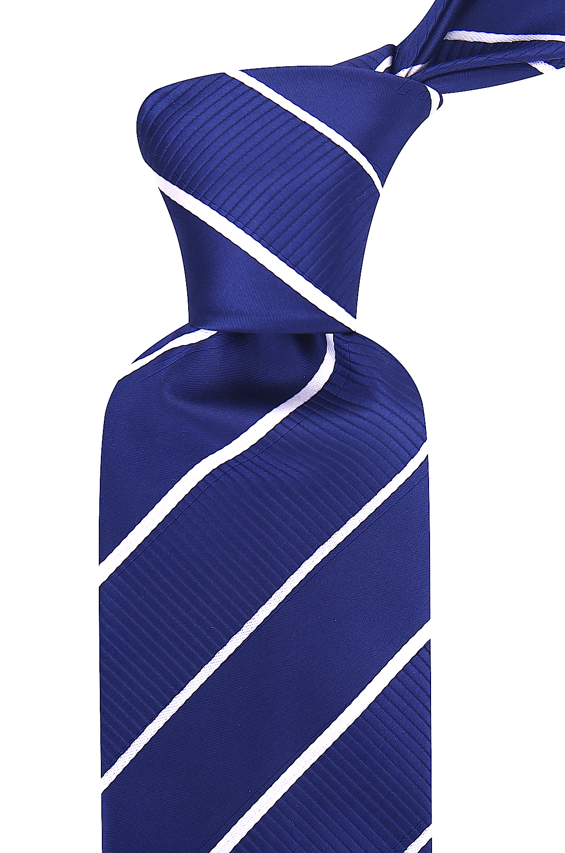 Scott-Allan-Mens-Striped-Necktie thumbnail 13