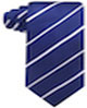 Scott-Allan-Mens-Striped-Necktie thumbnail 16
