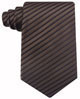 Scott-Allan-Mens-Twill-Striped-Necktie thumbnail 8