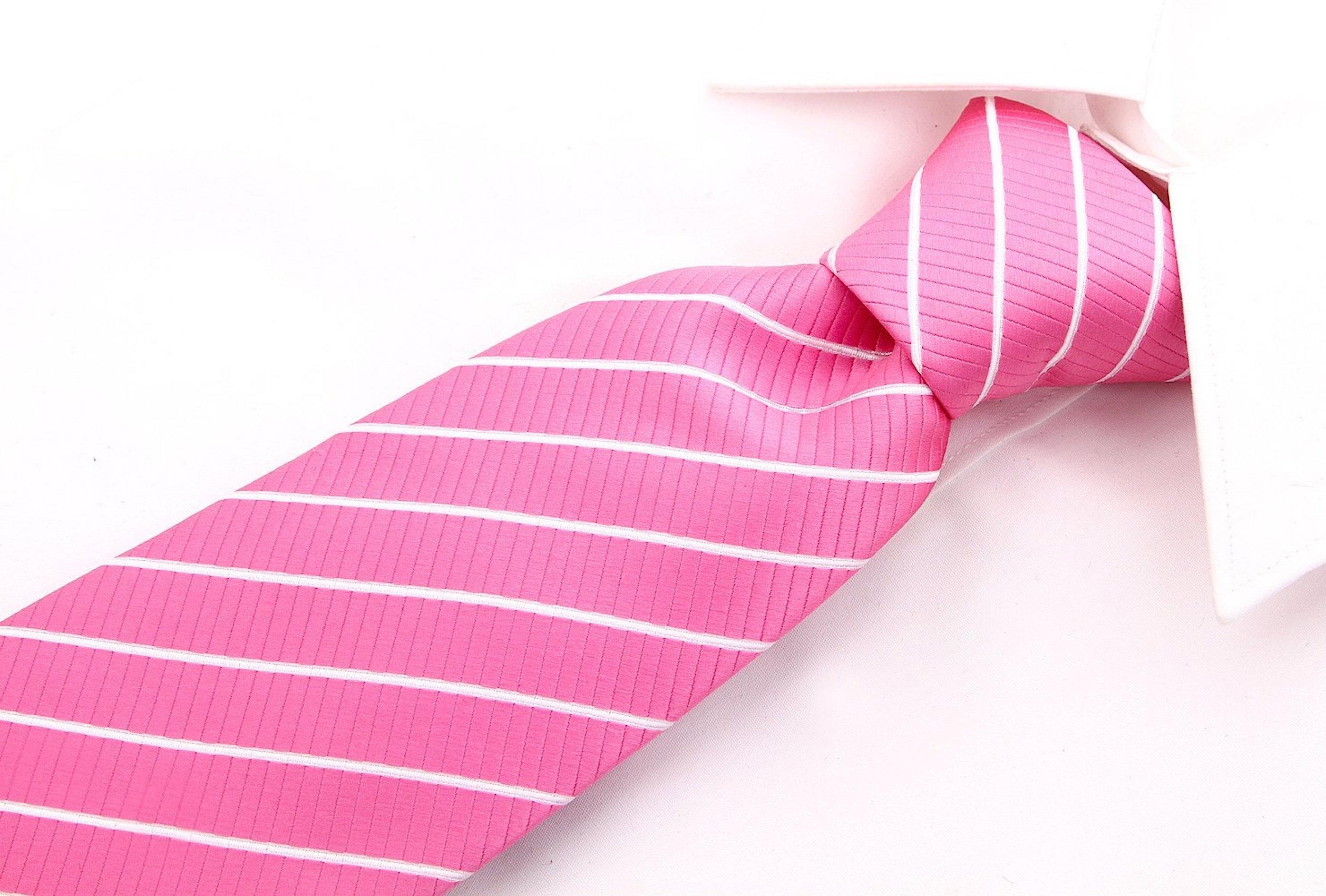 Scott-Allan-Mens-Striped-Tie thumbnail 8