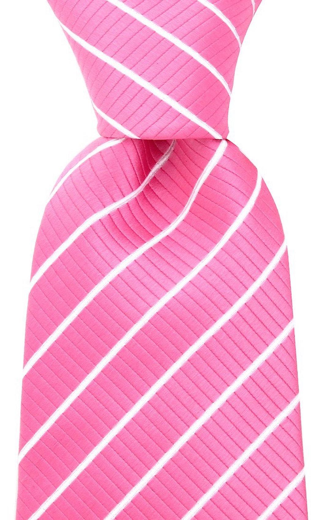 Scott-Allan-Mens-Striped-Tie thumbnail 9