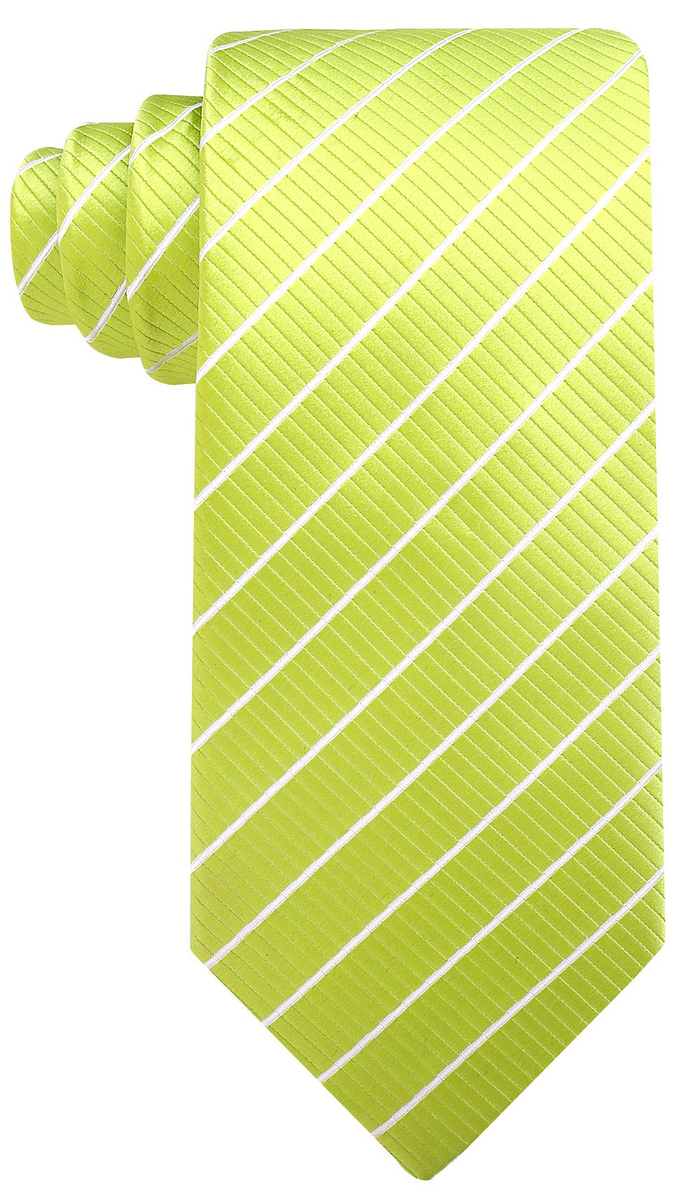 Scott-Allan-Mens-Striped-Tie thumbnail 13