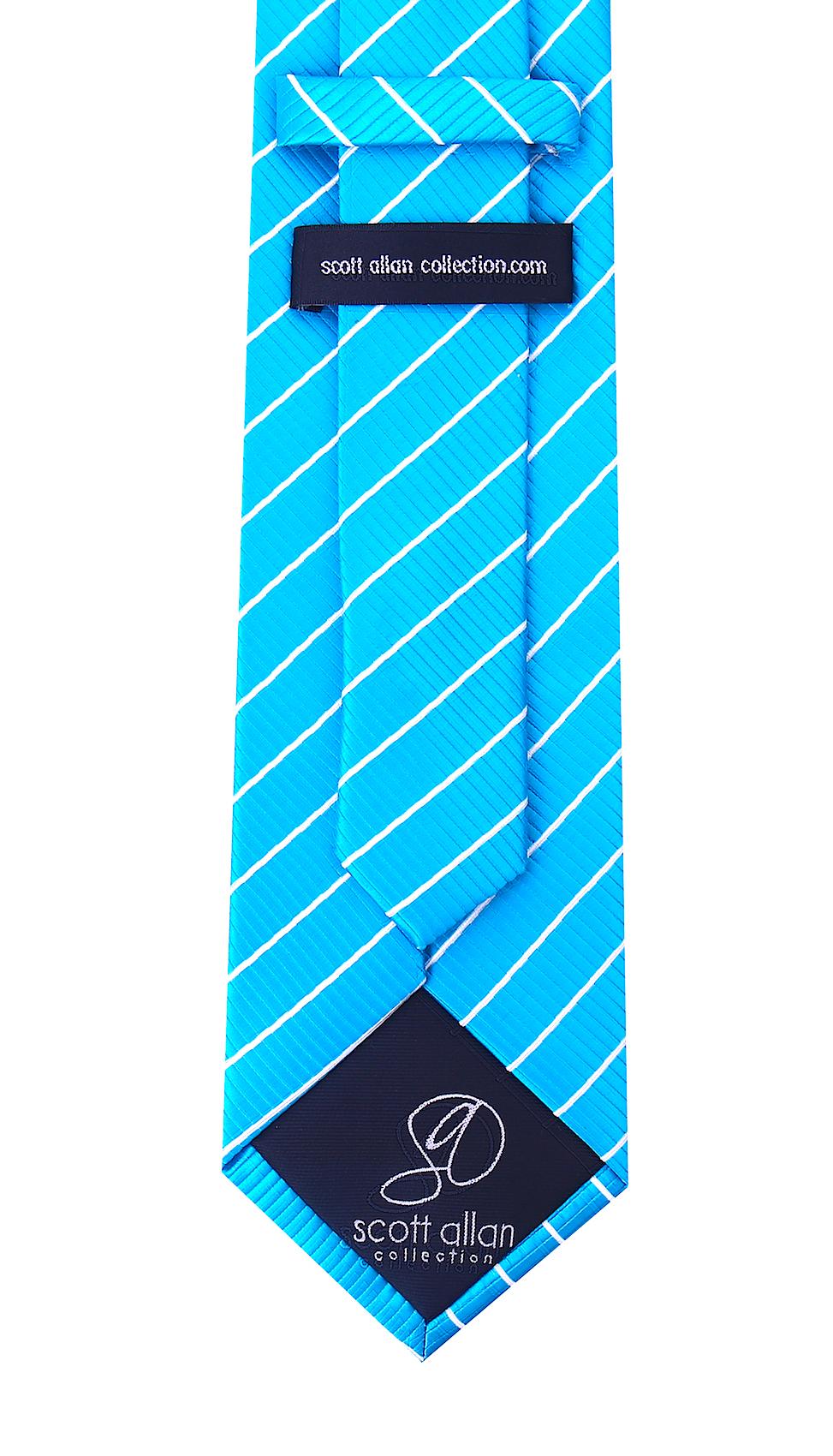 Scott-Allan-Mens-Striped-Tie thumbnail 22