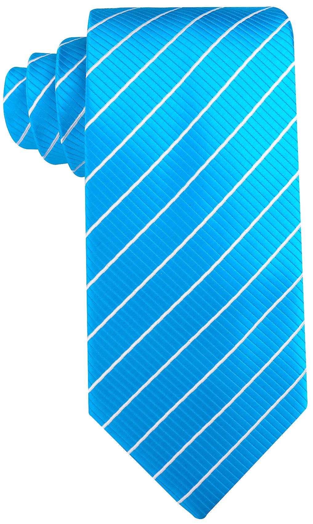 Scott-Allan-Mens-Striped-Tie thumbnail 19
