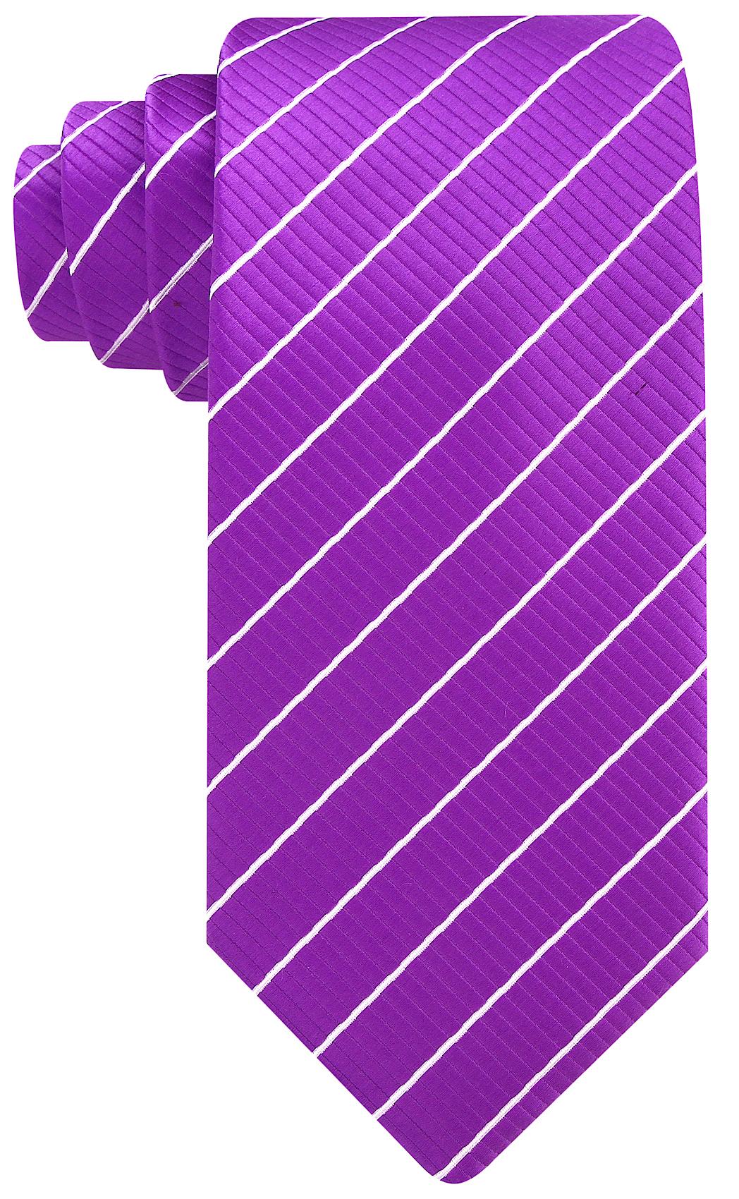 Scott-Allan-Mens-Striped-Tie thumbnail 25