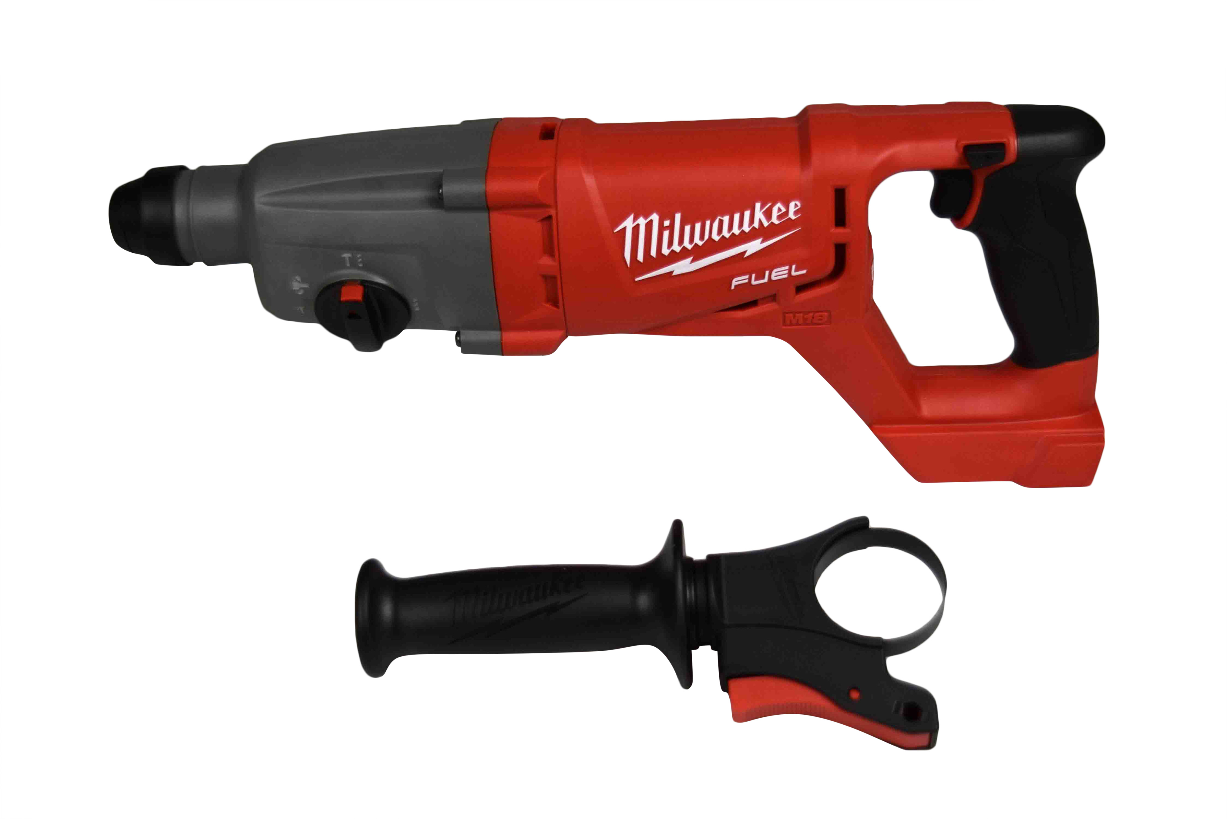 Milwaukee 2713-20 M18 Fuel 1 In. SDS Plus D-handle Rotary Hammer - Tool Only