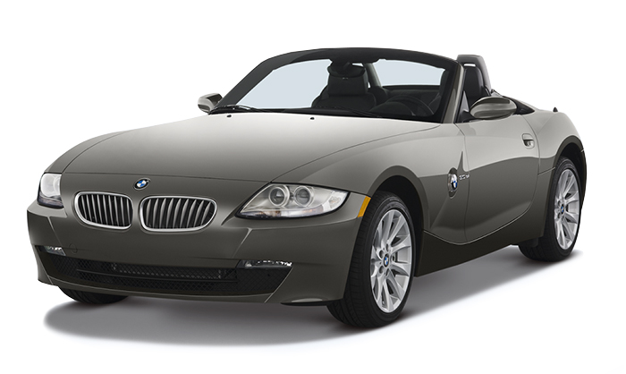 Tailored To Fit Bmw Z4 Convertible E85 2003 2008 Carpet