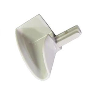 Fleetwood 518962 Rv Gutter Drip Spout Left Hand Ebay