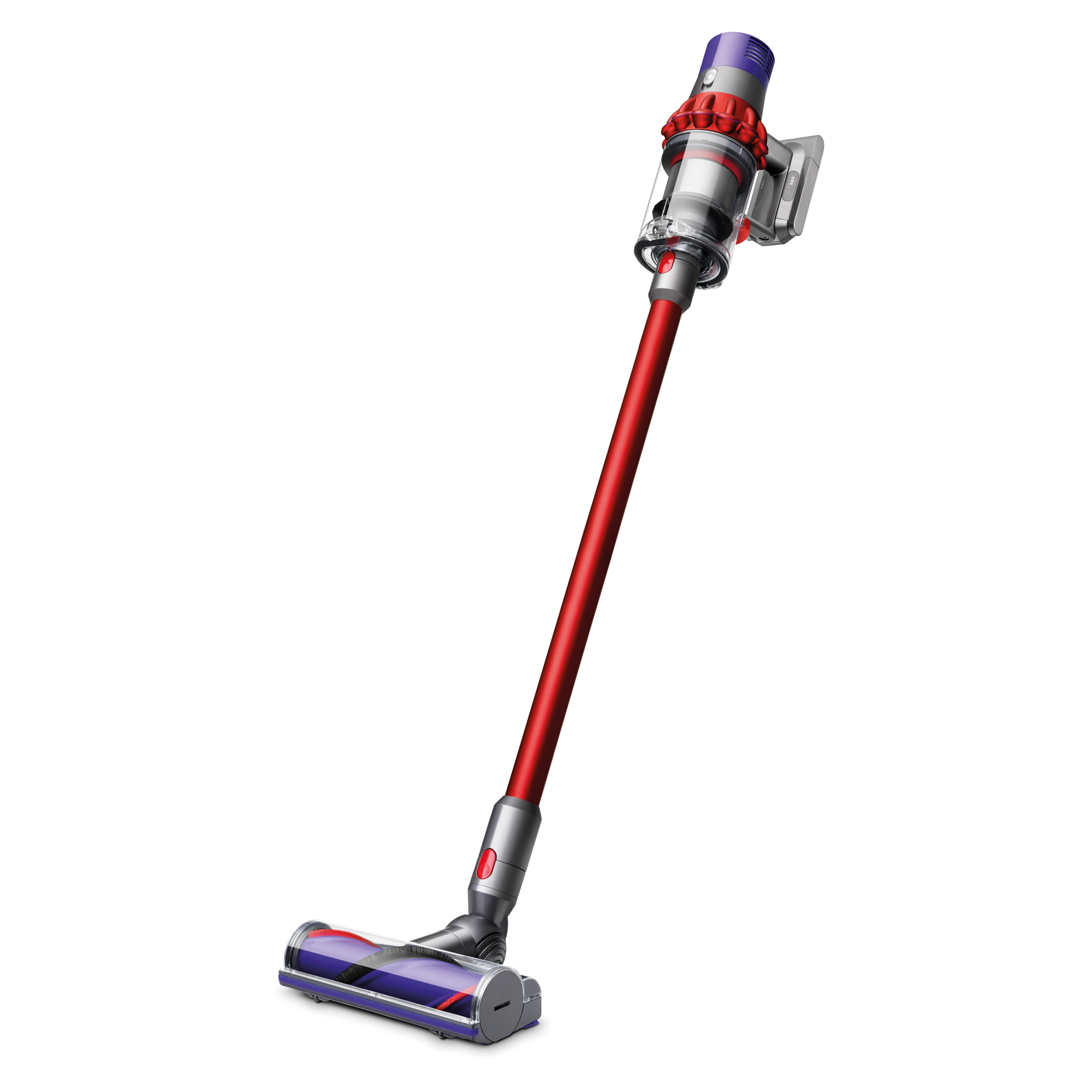 Details about Dyson Official Outlet - Cyclone V10 MH R Vacuum - Refurbished  - 1 YEAR WARRANTY