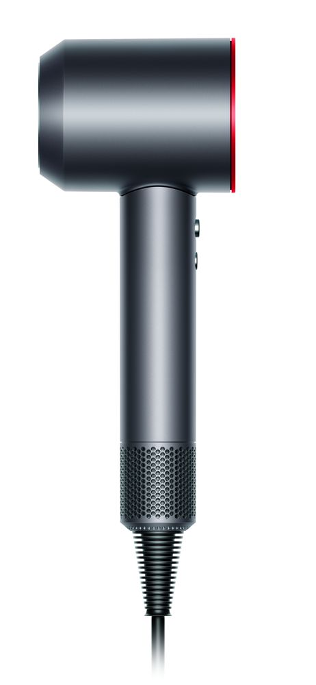 Dyson-Official-Dyson-Supersonic-Red-Iron-w-Red-Case-69-99-value-Red-Stitch thumbnail 4