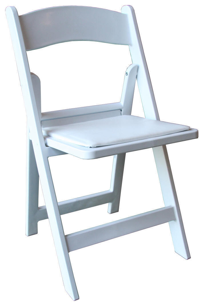 Remarkable Details About 24 White Resin Folding Chair Commercial Stackable Wedding Party Event Chair Squirreltailoven Fun Painted Chair Ideas Images Squirreltailovenorg