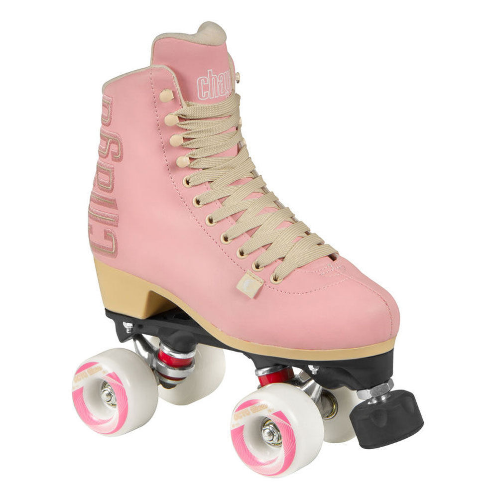 chaya fashion quad roller skates bubblegum sfr girl. Black Bedroom Furniture Sets. Home Design Ideas