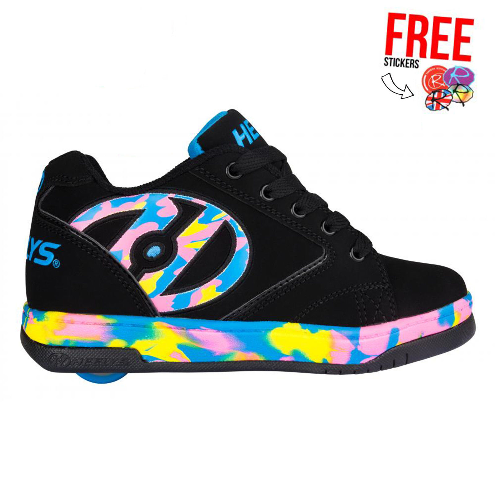 Girls Youth High Top Athletic Shoes