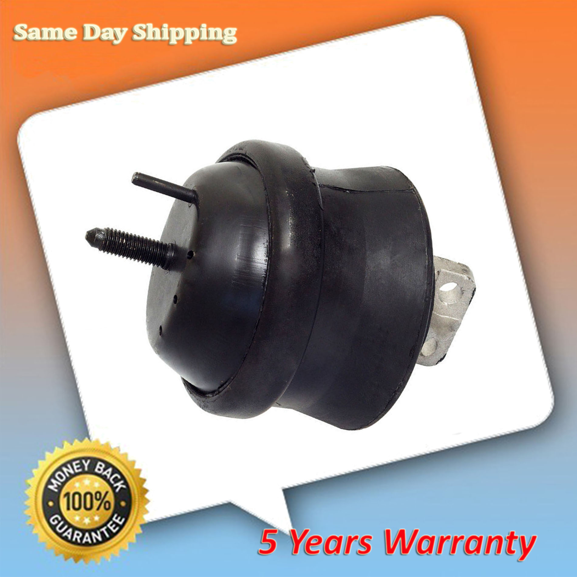 Engine Motor Mount For 96-99 For Ford Taurus 3.0L//96-99 Mercury Sable 3.0L 2789*