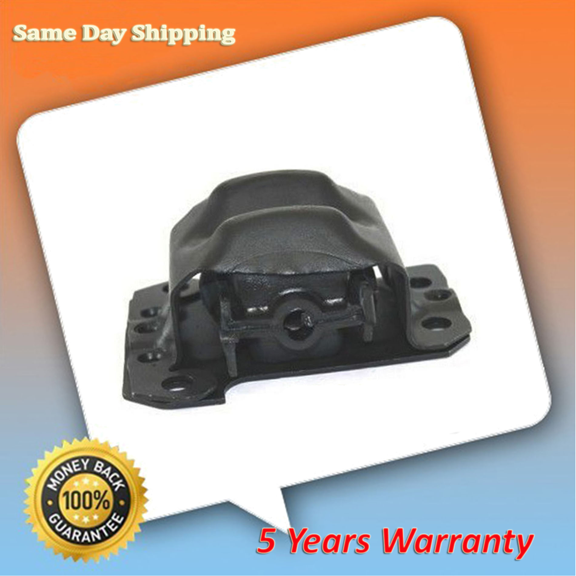 For 93-97 Chevy Camaro Pontiac Firebird 5.7L 5311 Front Right Engine Motor Mount
