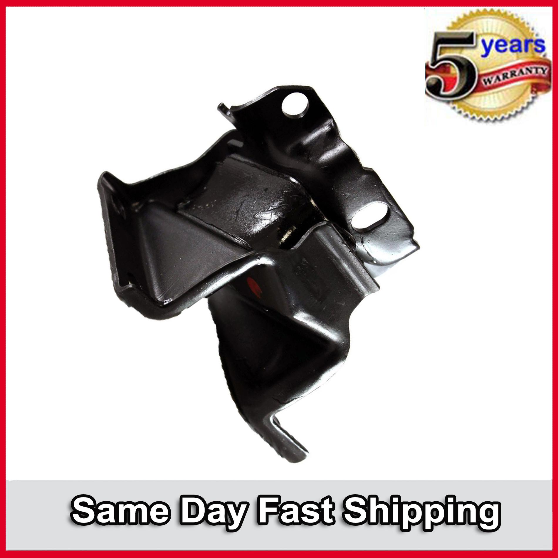 Fits 01-10 Silverado Sierra 2500HD 3500 6.6L Front Right Engine Motor Mount 5102