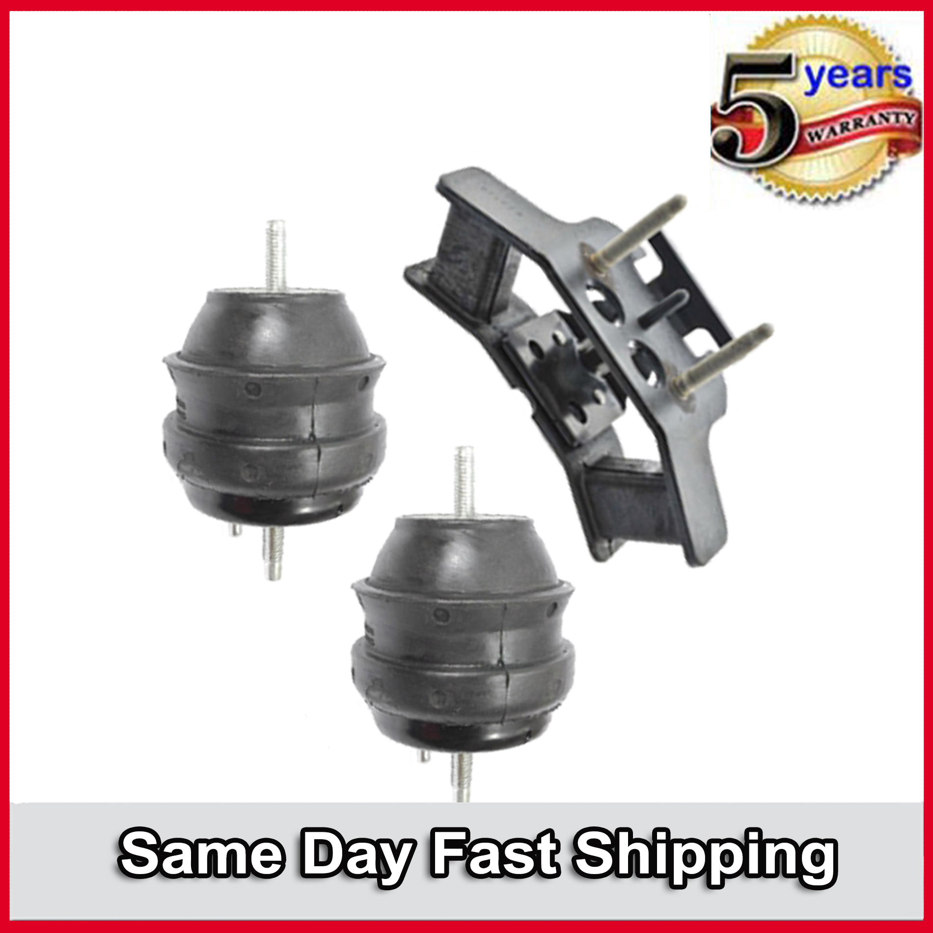 Transmission Mount For 2004-2007 Cadillac CTS 2006 2005 A5466
