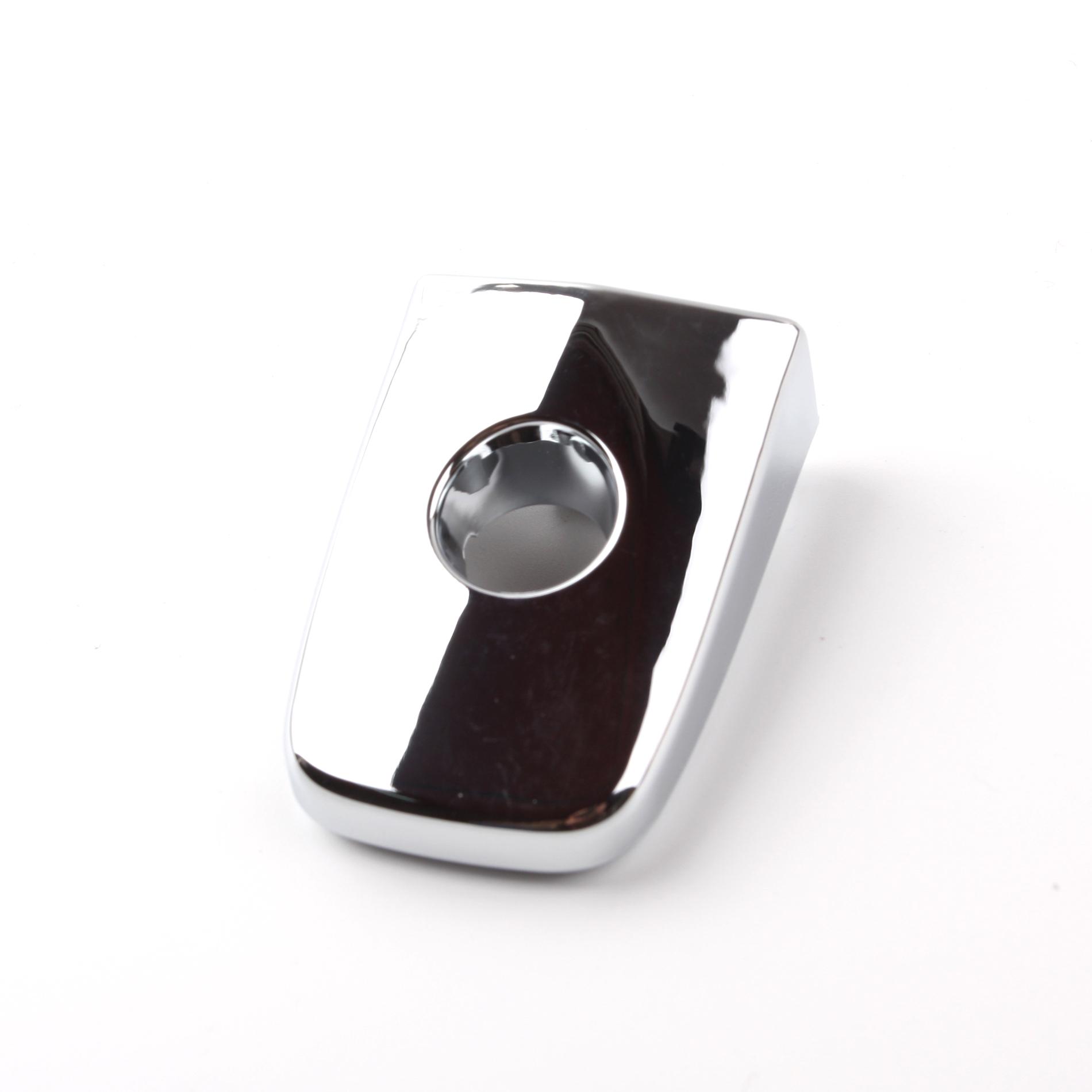 Door Handle Cap Escutcheon Chrome For Murano Leaf Maxima Sentra Front R Rear L//R