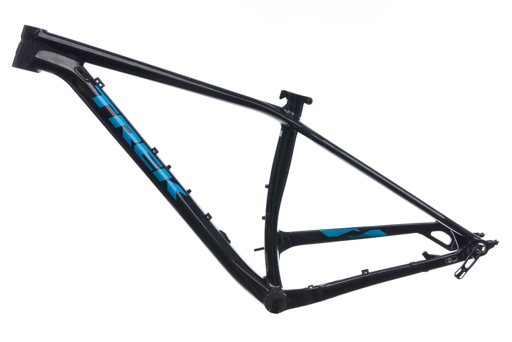 2017 Trek Stache 5 Mountain Bike Frame 17.5in MEDIUM 29\