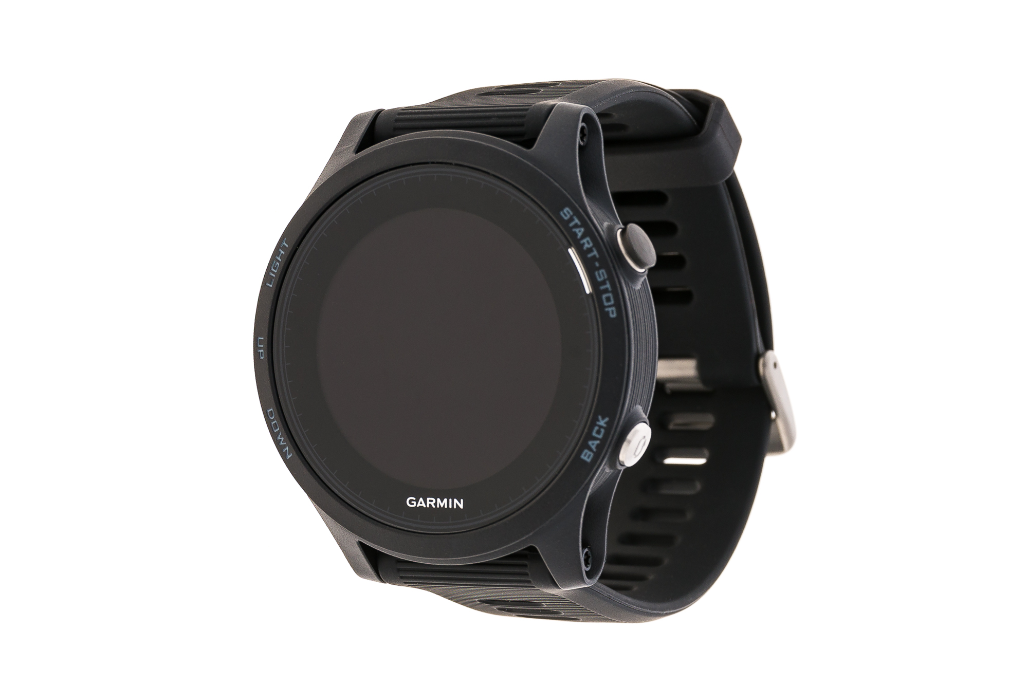 watch black gps en montre watches silver fenix garmin multisport