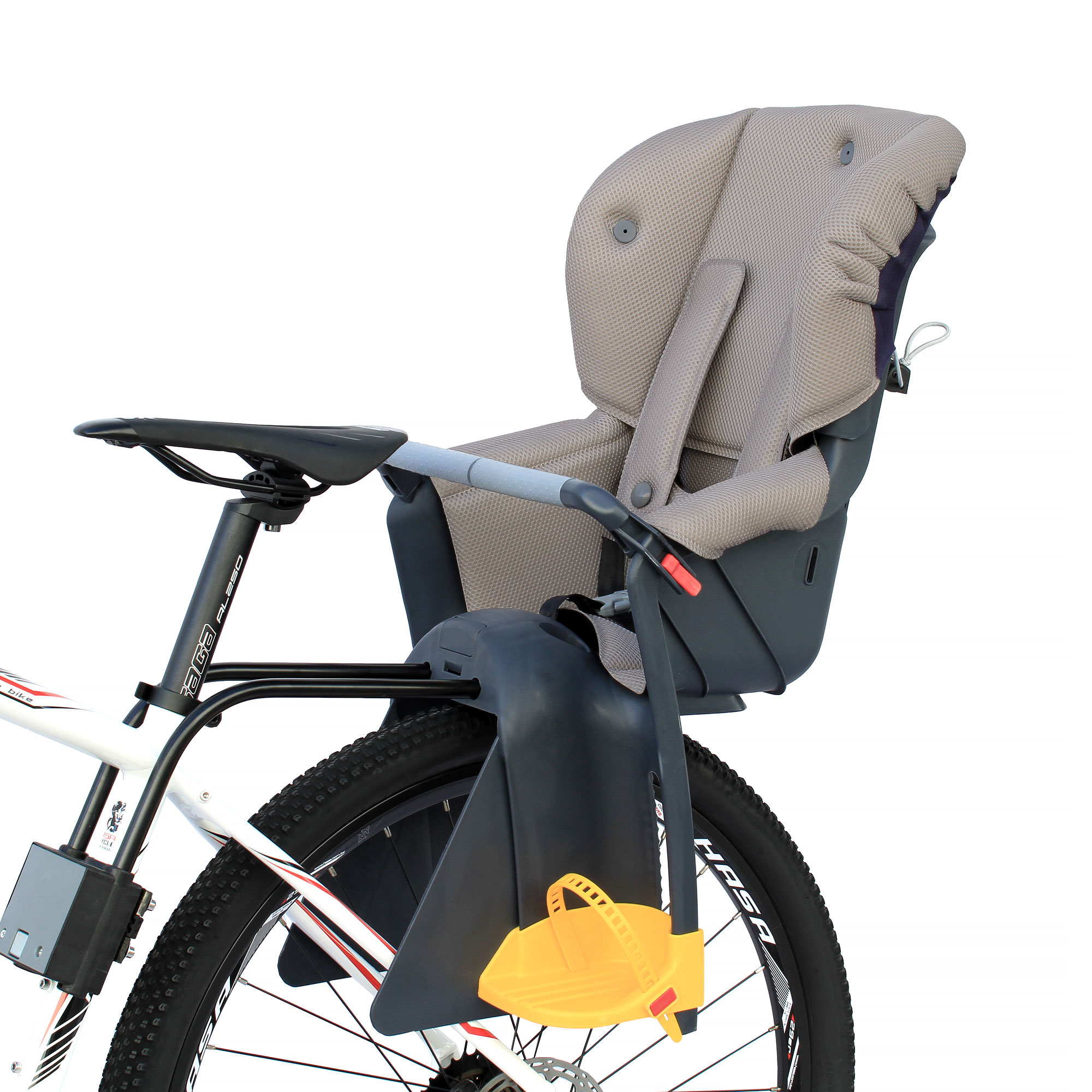 NEW CHILD SEAT Top Tube Bicycle Child Seat For Bike 2020