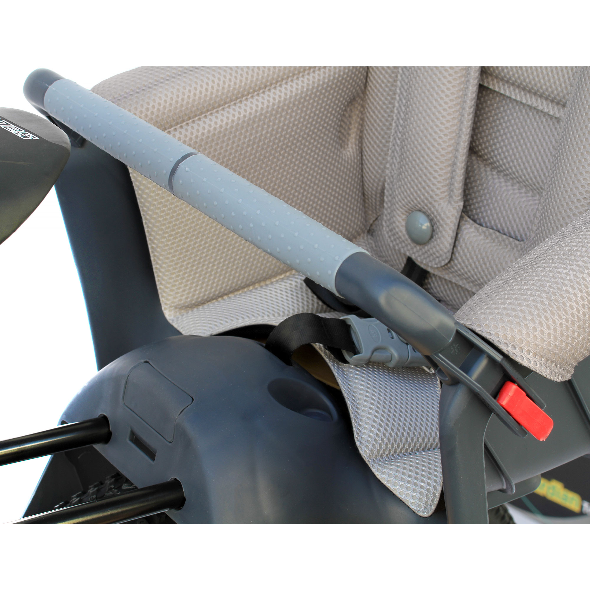 Bicycle Kids Child Rear Baby Seat Bike Carrier With