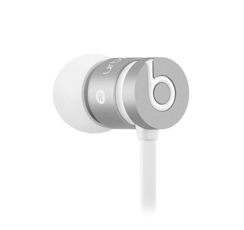 Beats by Dre urBeats 2.0 In-Ear Headphones with ControlTalk - Silver