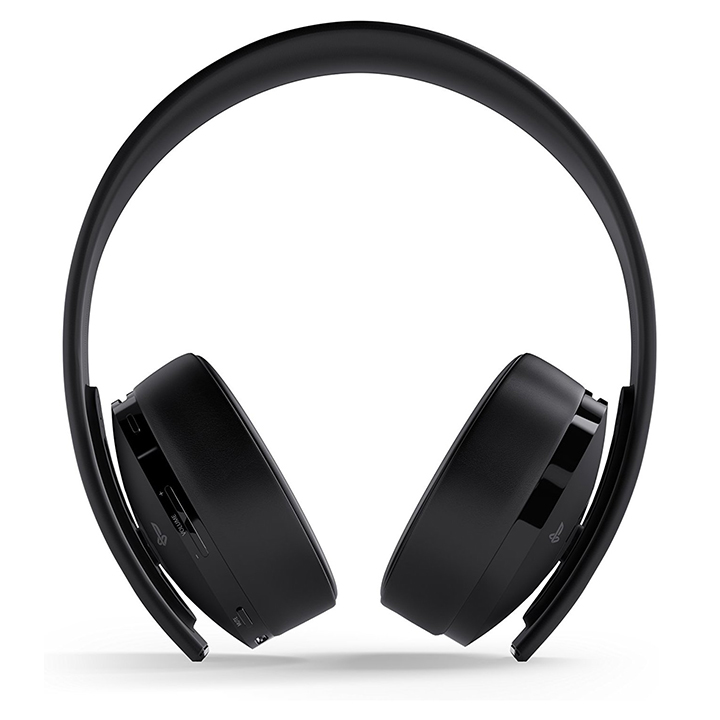 Sony Interactive Entertainment Gold Wls Headset - PlayStation 4