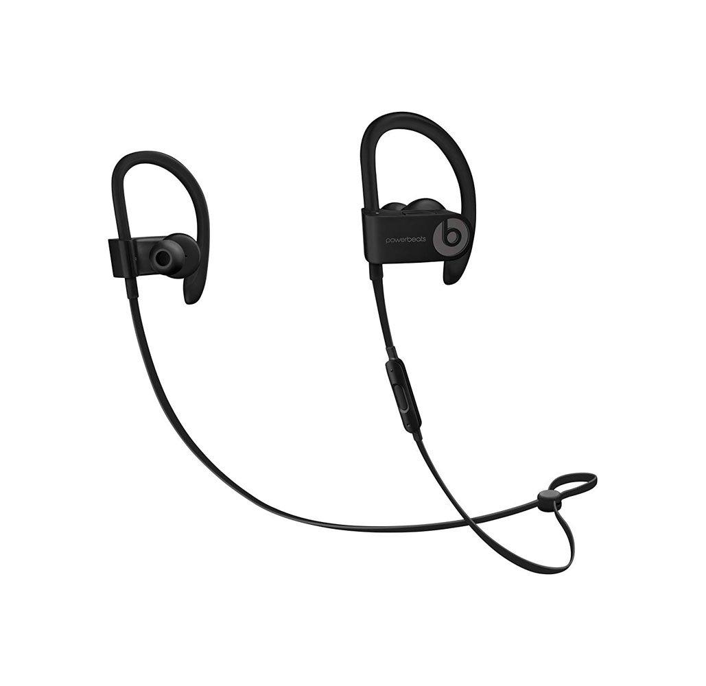 Beats by Dr. Dre Powerbeats³ Wireless In-Ear Headphones - Black