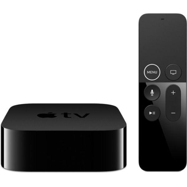 Apple TV 4K 64GB with Siri Remote - Latest Model