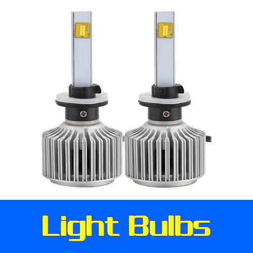 2 X Car Auto H7 Front Light Headlight Xenon Bulb 55W 6000K B8D0