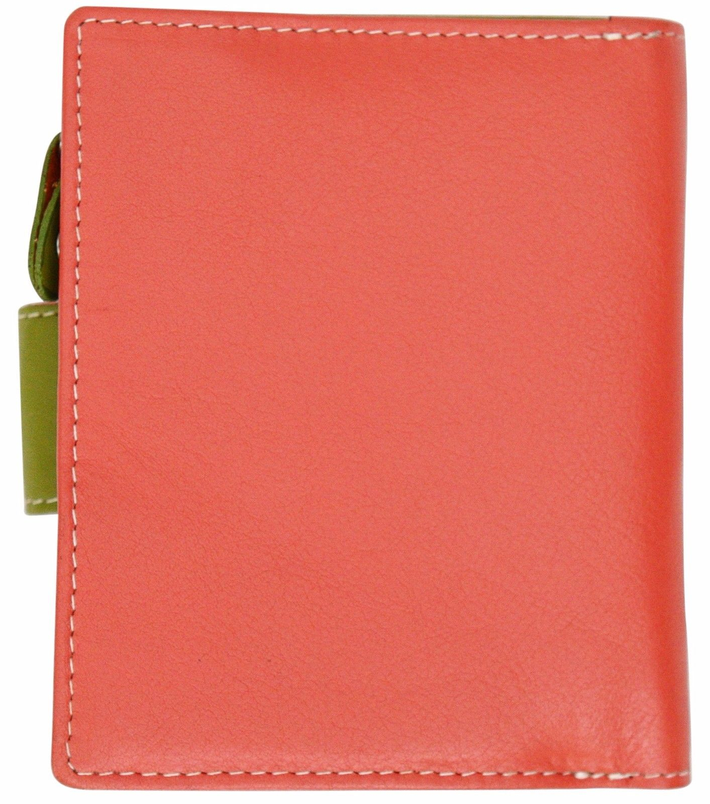 Felda-RFID-onorevoli-MEDAGLIA-amp-Card-Purse-Wallet-Genuine-Leather-Multi-SOFT-BOX-REGALO miniatura 29
