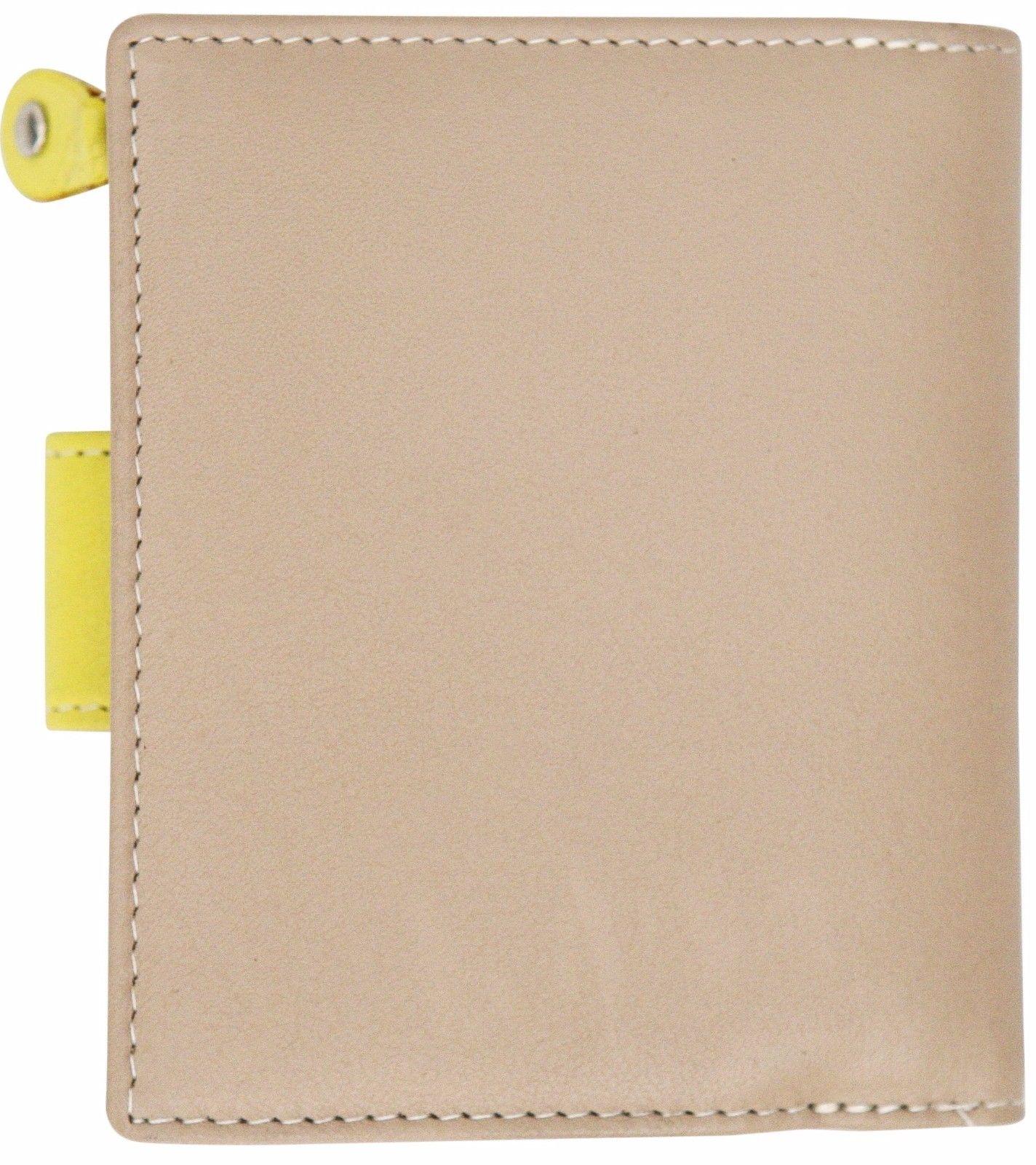 Felda-RFID-onorevoli-MEDAGLIA-amp-Card-Purse-Wallet-Genuine-Leather-Multi-SOFT-BOX-REGALO miniatura 65
