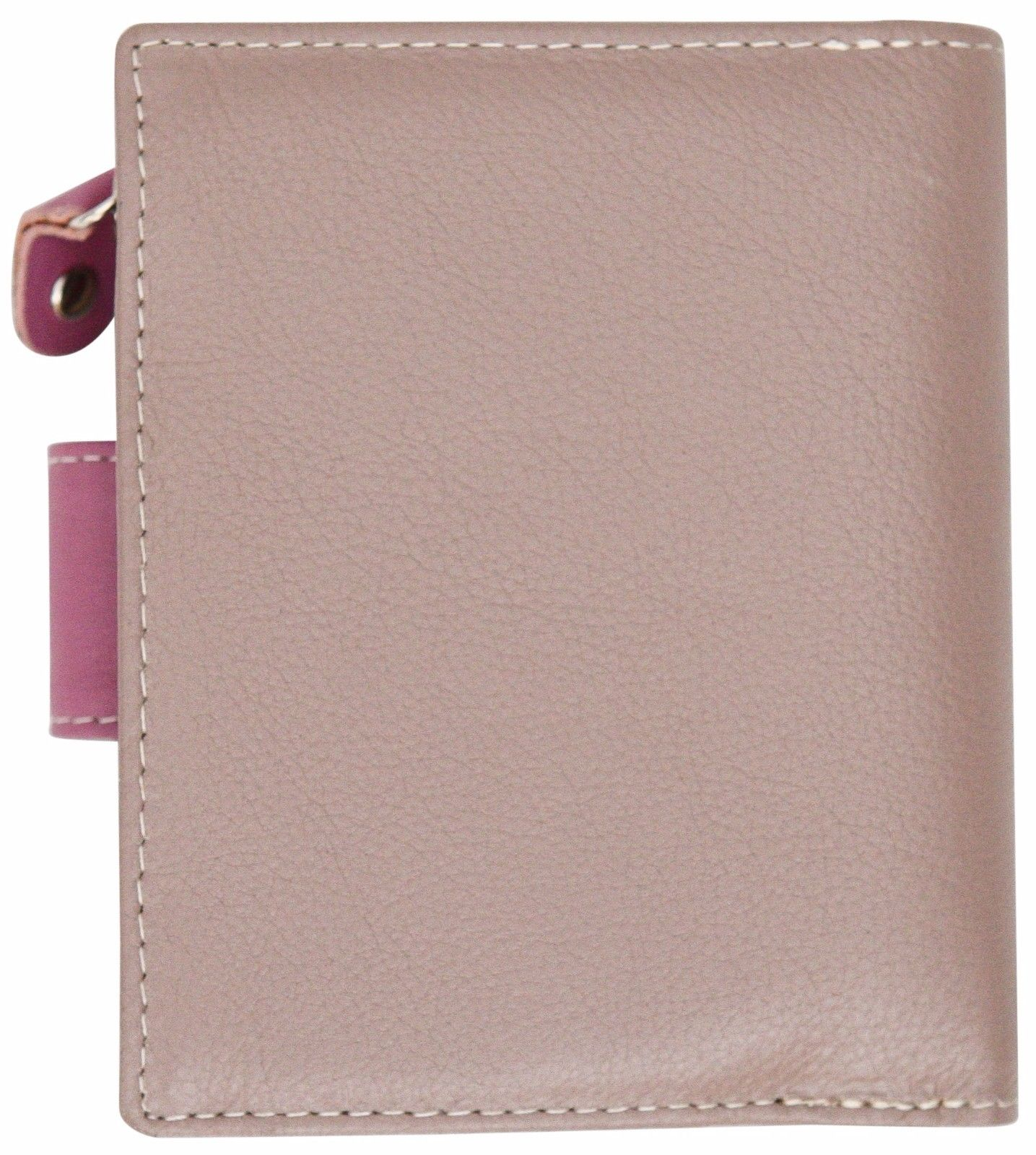 Felda-RFID-onorevoli-MEDAGLIA-amp-Card-Purse-Wallet-Genuine-Leather-Multi-SOFT-BOX-REGALO miniatura 85