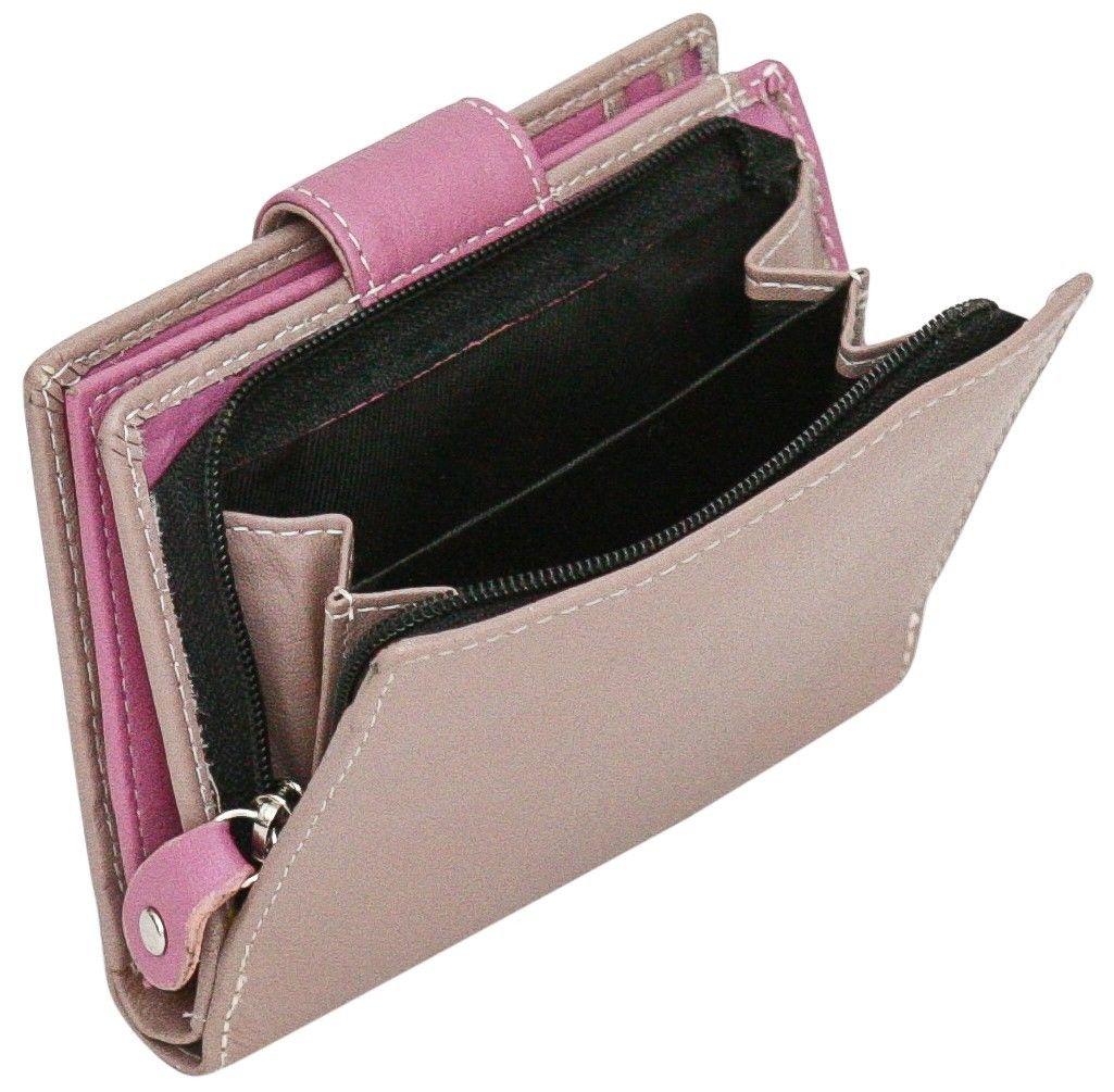 Felda-RFID-onorevoli-MEDAGLIA-amp-Card-Purse-Wallet-Genuine-Leather-Multi-SOFT-BOX-REGALO miniatura 82