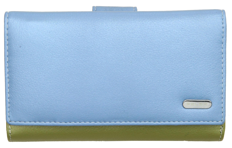 Felda-Portefeuille-pour-cartes-de-credit-cuir-souple-plusieurs-coloris miniature 22