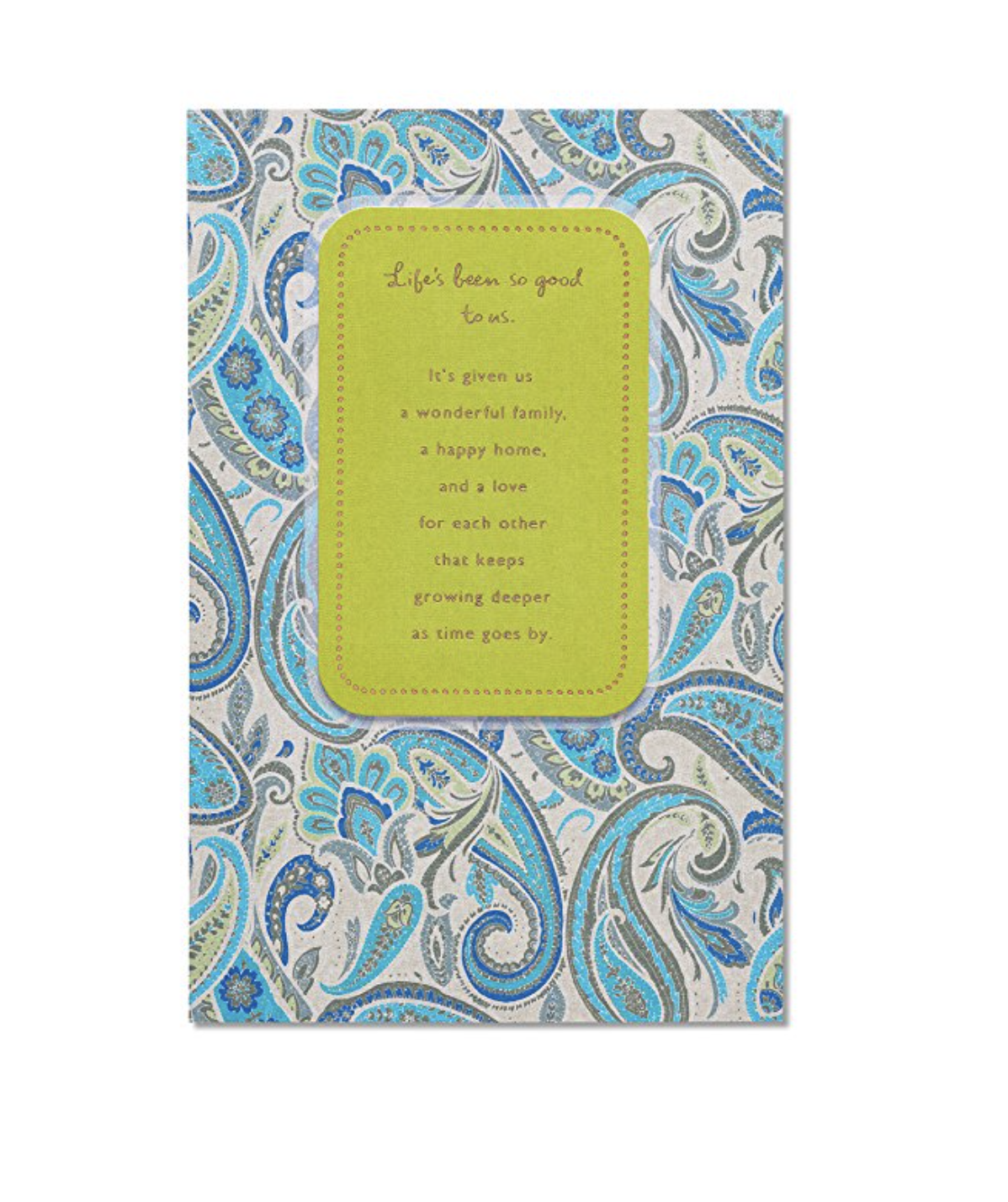 American Greetings My Amazing Husband Fathers Day Card 68981805267