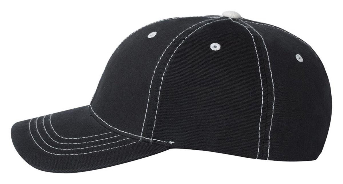 Flexfit 6 Panel Low Profile Fitted Blank Plain Hat Baseball Cap. 6386 986af1c242d