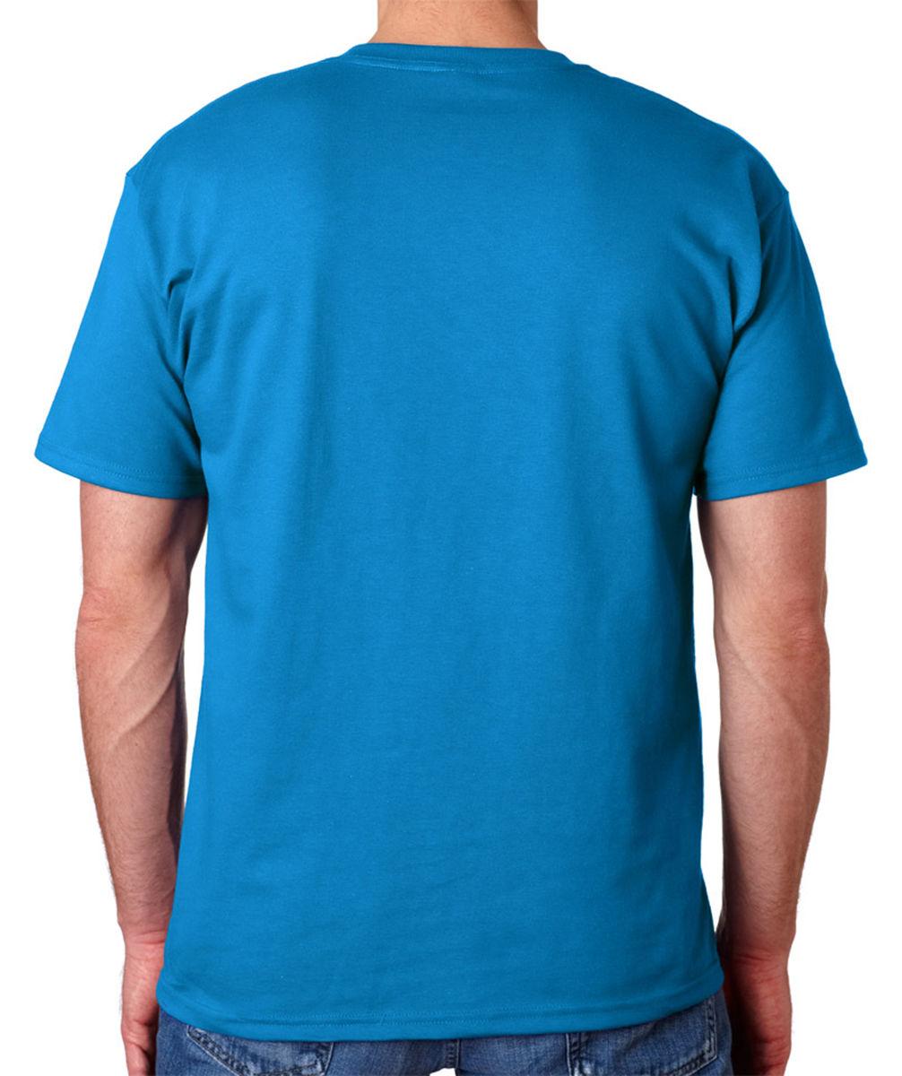 NEW-Gildan-T-Shirt-Men-039-s-Short-Sleeve-6-1-oz-Ultra-Cotton-Size-Color-Choice-2000 thumbnail 61